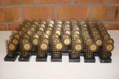 Medailles Torhout Veldegem Koekelare 2011